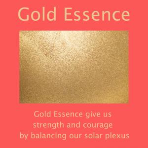 Gold Essence