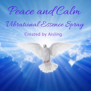 Peace and Calm Essence Spray