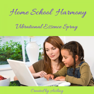 Home School Harmony
